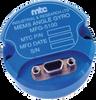 MEMS Angle Gyro -- MFG-5100