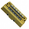 Rectangular Connectors - Arrays, Edge Type, Mezzanine (Board to Board) -- 900-0750050006TR-ND -Image