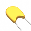 Temperature Sensors - NTC Thermistors -- 01C1001JF-ND - Image