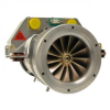 Cabin Air Distribution Fan -- Tail Ventilation System Fan AS1718C00