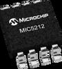 500mA 1% Accuracy Low Noise LDO -- MIC5212 -Image