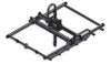 X/Y/Z Heavy Duty Cartesian Gantry System -- MCS-UC2 -Image