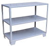 Shelving Unit Model WL - Image