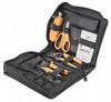 Fiber Optics Tool Kit,7 Pc -- 4NHP6