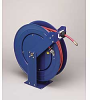 COXREELS Supreme-Duty Lge Cap Retracting Air/Water Hose Reel -- 2694500