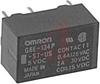 Relay;E-Mech;Low Signal;SPDT;Cur-Rtg 0.4/2AAC/ADC;Ctrl-V 5DC;Vol-Rtg 125/30AC/DC -- 70176190