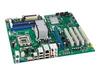 ATX MBD S1156 DDR3-RAID HD AUD GETH FW ESATA -- BOXDP43BF - Image