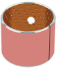 Bimetal Bearing with Steel Backing and Leaded Bronze Overlay -- SY™ - Image