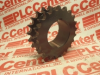 SPROCKET DOUBLE SINGLE CHAIN 21T 2.75IN BORE -- DS60Q21