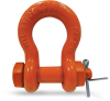 CM Alloy Anchor Shackles