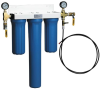 Light Commercial Ice Maker Filtration Systems - Maximum Flow Rate: 3 gpm (11 lpm) -- PWICE2
