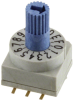 DIP Switches -- 428521420917-ND -Image