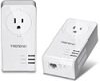 Powerline 1200 AV2 Adapter Kit with Built-in Outlet -- TPL-421E2K (Version v1.0R)