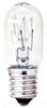 Special Purpose Incandescent Lamp -- 15T7N-CARD-120