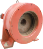 Spring Engaged Brake -- Style SCEB Class S3 - Image