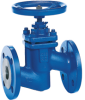 Flanged or Weld End Bellows-type Globe Valve -- BOA-H/HE/HV/HEV - Image