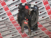 INGERSOLL RAND 66610A-322-C-M ( DIAPHRAGM PUMP 120PSI 35GPM 1IN NPT ) -Image