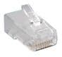 Modular Connectors / Ethernet Connectors -- 937-SP-3044R -Image