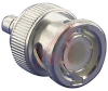connector,rf coaxial,bnc straight plug,crimp-crimp,for rg58,141 cable,50 ohm -- 70142616