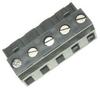 AMPHENOL PCD - ELFP05210 - TERMINAL BLOCK, PLUGGABLE, 5POS 26-12AWG -- 618466 - Image