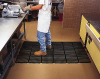 Wearwell Modular WorkSafe Light Mat -- GO-81853-30 - Image