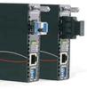Fiber Phone-line & Telephone Converter / Extender