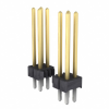 Rectangular Connectors - Headers, Male Pins -- 892-18-046-10-004101-ND -Image