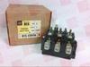 OVERLOAD RELAY 3POLE 600VAC OPEN -- 815COV16