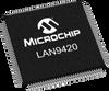 10/100 Base-T/TX Ethernet Controller with PCI Interface -- LAN9420