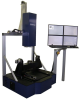 VisionGauge ® Digital Optical Comparators -- 700 Series 5-Axis Inspection and Measurement Systems