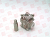 A-T CONTROLS INC 88-TX-050-TR1D-XX ( BALL VALVE 1/2IN STAINLESS STEEL THREADED ) -- View Larger Image