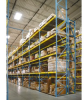 STEEL KING Structural Pallet Rack Upright Frames -- 6067800