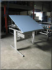 Tilt-Top Workstations & Tables
