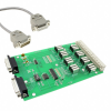 Accessories -- PTC04_SENSORS_MULTI_CALIBRATION_BOARD-ND