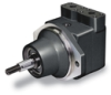 Heavy Duty M5A/M5B Series Vane Motors -- M5B023
