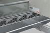 Roller Conveyor 6 40x40 E D30/2 -- 0.0.658.72 -Image