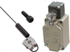 Snap Action, Limit Switches -- Z10541-ND -Image