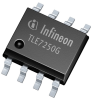 Automotive CAN Transceivers -- TLE7250G -Image
