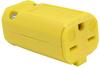 MaxGrip M3 Connector, Yellow -- PS5669Y
