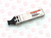 CISCO GLC-LH-SMD-CDW ( SFP FOR ETHERNET APPLICATIONS,1000BASE-LX'LH LONG WAVELENGTH, W/DOM, SFP TRANSCEIVER MODULE, MMF'SMF, 1310NM, 10KM ) -Image
