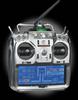Futaba 14MZ 2.4GHZ Radio System -- TX-FUTK9400