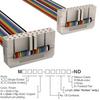 Rectangular Cable Assemblies -- M3UUK-2018R-ND -Image