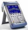 Handheld Spectrum Analyzer -- Rohde & Schwarz FSH18