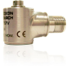 Low Profile, IsoRing® PiezoVelocity Transducer PVTTM -- 797V