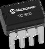 Op Amps -- TC7650