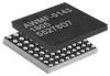 Ka-Band Silicon Intelligent Gain Block™ -- AWMF-0143 -Image