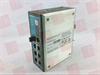 KRONES EDS-308 ( NETWORK ROUTER ETHER DEVICE SWITCH 8PORT ) -- View Larger Image
