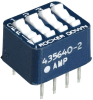 DIP Switches -- 450-1211-ND - Image