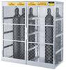20 Cylinder Storage Locker - Vertical -- CYL23007