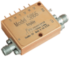 10 GHz Linear Amplifier -- Model 5866 - Image